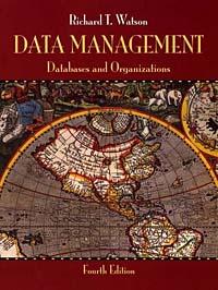 Data Management : Databases and Organizations pierre bonnet enterprise data governance reference and master data management semantic modeling