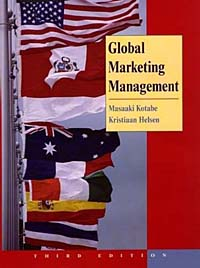 Global Marketing Management agricultural marketing management