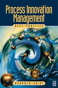 Best Practice : Process Innovation Management university management in practice and performance evaluation