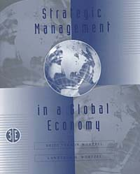 Strategic Management in the Global Economy canada 1 3 000 000