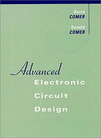 Advanced Electronic Circuit Design horowitz how to design & build audio amplifiers incldigital circuits 2ed paper only