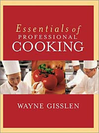Essentials of Professional Cooking, Textbook and NRAEF Student Workbook cooking well prostate health
