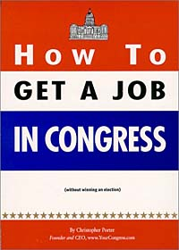 How to Get a Job in Congress (Without Winning an Election)