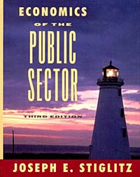Economics of the Public Sector: Third Edition