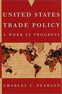 United States Trade Policy : A Work in Progress jon najarian how i trade options