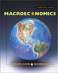 Macroeconomics with PowerWeb irfp4232 to 247