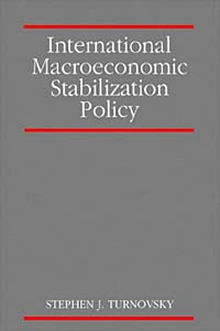 International Macroeconomic Stabilization Policy (Uncertainty and Expectations in Economics) jerald pinto e economics for investment decision makers workbook micro macro and international economics