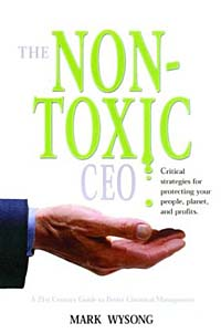 The Nontoxic CEO: Protecting your People, Planet, and Profits Through Better Chemical Management new england textiles in the nineteenth century – profits