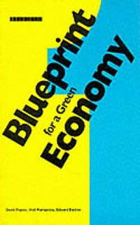 Blueprint for a Green Economy