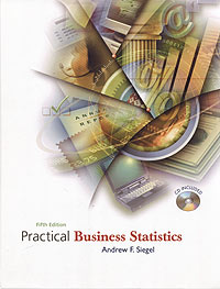Practical Business Statistics (+ CD-ROM)