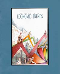 Keeping Up With Economic Trends richard yamarone the trader s guide to key economic indicators