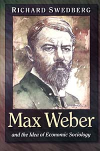 Max Weber and the Idea of Economic Sociology economic empowerment of women