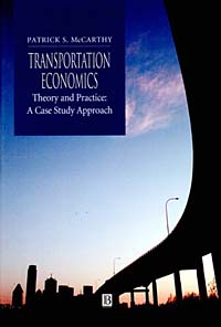 Transportation Economics
