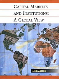 Capital Markets and Institutions: A Global View bella italia a coloring book tour of the world capital of romance