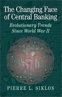 The Changing Face of Central Banking: Evolutionary Trends Since World War II (Studies in Macroeconomic History) uncanny avengers unity volume 3 civil war ii
