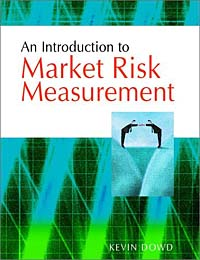 An Introduction to Market Risk Measurement (The Wiley Finance Series) christian szylar handbook of market risk