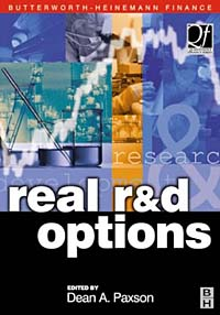 Real R & D Options: Theory, Practice and Implementation (Quantitative Finance Series) edward bodmer corporate and project finance modeling theory and practice