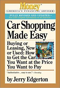 CAR SHOPPING MADE EASY : Buying or Leasing, New or Used: How to Get the Car You Want at the Price You Want to Pay (Money, America's Financial Advisor Series) professionalising media who needs a degree to get low pay