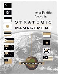 Asia- Pacific Cases in Strategic Management hospitality strategic management concepts and cases