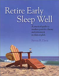 Retire Early Sleep Well: A Practical Guide to Modern Portfolio Theory and Retirement in Plain English dongcheol kim modern portfolio theory foundations analysis and new developments