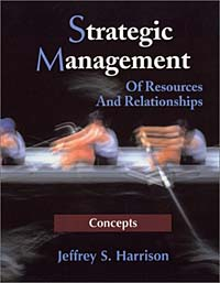 Strategic Management : Of Resources And Relationships survival of local knowledge about management of natural resources
