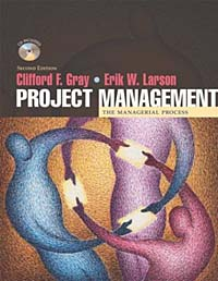 Project Management: The Managerial Process w/ Student CD-ROM george eckes six sigma team dynamics the elusive key to project success