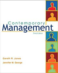 Contemporary Management with Student CD, PowerWeb, and Skill Booster Card touchstone teacher s edition 4 with audio cd