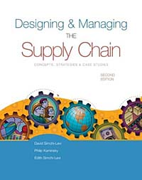Designing and Managing the Suppy Chain w/ Student CD-Rom managing projects made simple