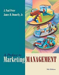 Preface to Marketing Management with PowerWeb