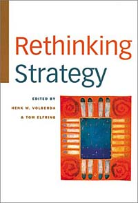 Rethinking Strategy john abbink b alternative assets and strategic allocation rethinking the institutional approach