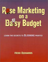Rose Marketing on a Daisy Budget horowitz troubleshootong &amp repairing electronic test equipment 2ed paper only page 1