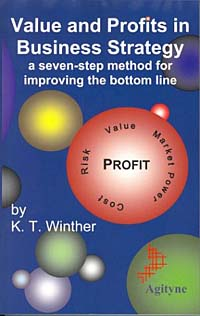 Value and Profits in Business Strategy