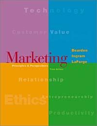 Marketing Paperback w/PowerWeb Package integration marketing