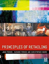 Principles of Retailing managing the store