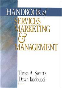 Handbook of Services Marketing and Management Уцененный товар (№1) handbook of mental health and aging