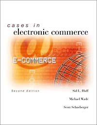 Cases in Electronic Commerce