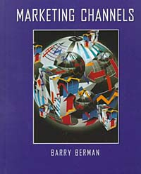 Marketing Channels a decision support tool for library book inventory management