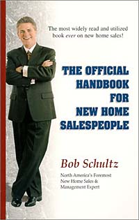The Official Handbook for New Home Salespeople a cat that doesn t like its home