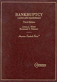 Cases and Materials on Bankruptcy graham eaton business law may 2001 questions