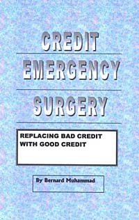 Credit Emergency Surgery