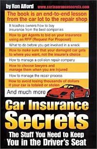 Car Insurance Secrets