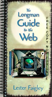 Longman Guide to the Web, The longman active study dictionary cd rom pack 5 ed