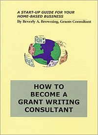How to Become a Grant Writing Consultant the norton field guide to writing