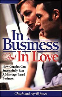 In Business and in Love found in brooklyn