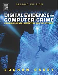 Digital Evidence and Computer Crime criminal profiling a tool in investigating computer crimes