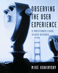 Observing the User Experience: A Practitioner's Guide to User Research (Morgan Kaufmann Series in Interactive Technologies) купить