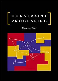 Constraint Processing temporal processing of news