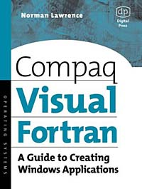 Compaq Visual Fortran david abner j visual guide to etfs