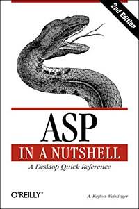 ASP in a Nutshell, 2nd Edition 软件工程师典藏版:asp net程序开发范例宝典(附光盘)