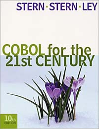 COBOL for the 21st Century, 10th Edition david thornburg from the campfire to the holodeck creating engaging and powerful 21st century learning environments